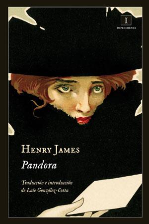 Henry James | Pandora