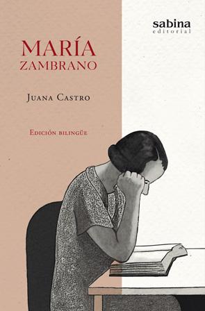 Juana Castro | María Zambrano