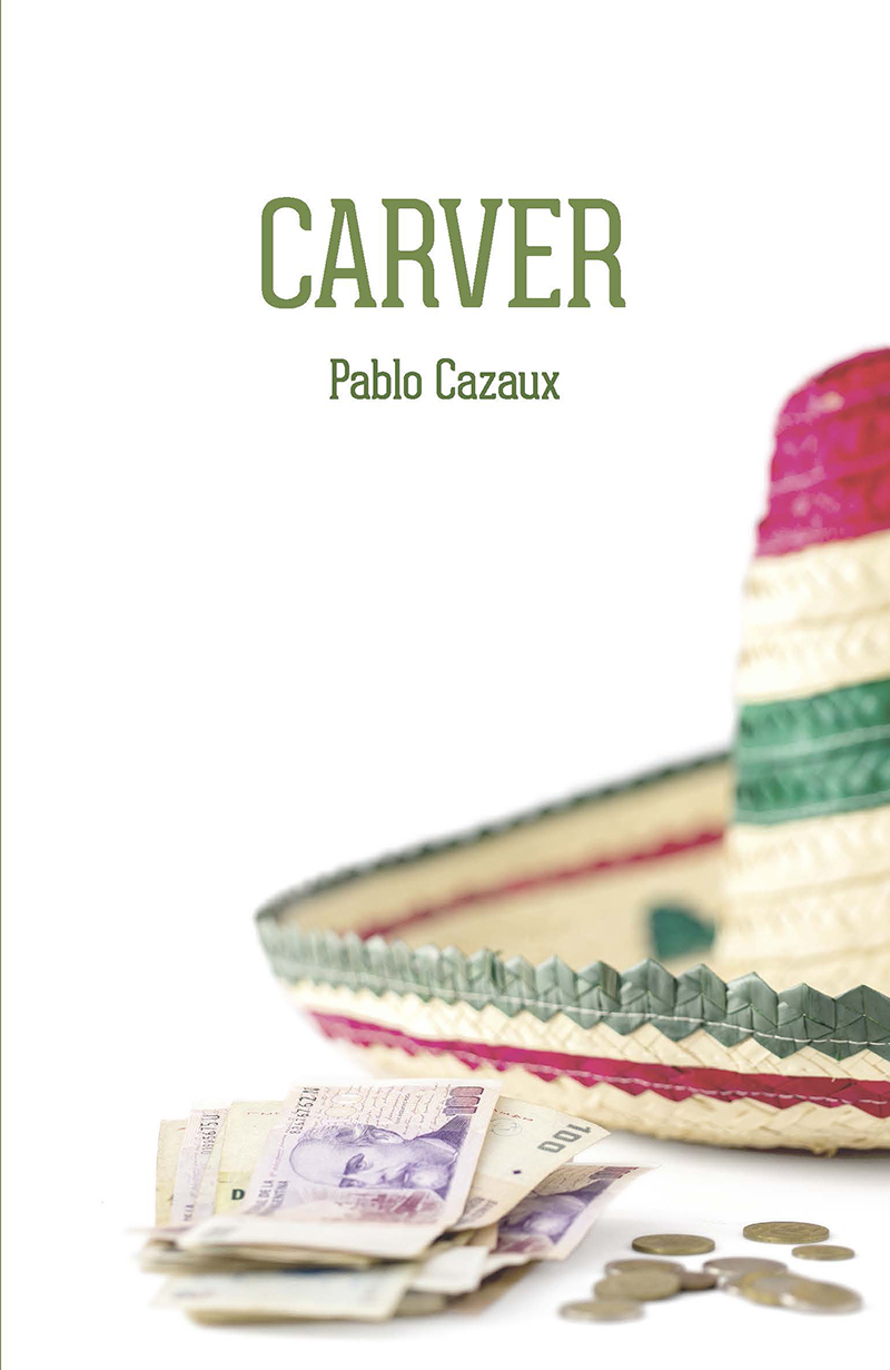 Pablo Cazaux | Carver