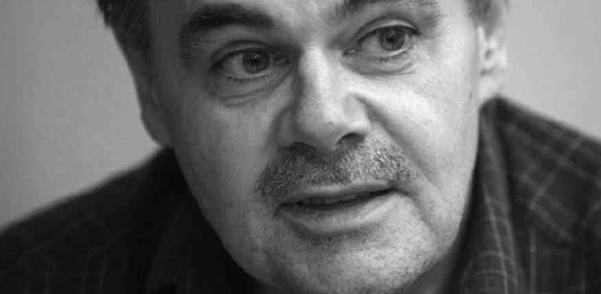 Gene Kerrigan. La vida fácil, por Óscar Brox - Détour