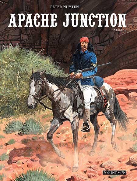 Peter Nuyten | Apache Junction