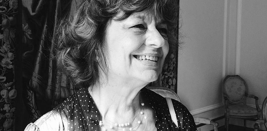 Ana Blandiana. Un corazón que late, por Juan Jiménez García - Détour
