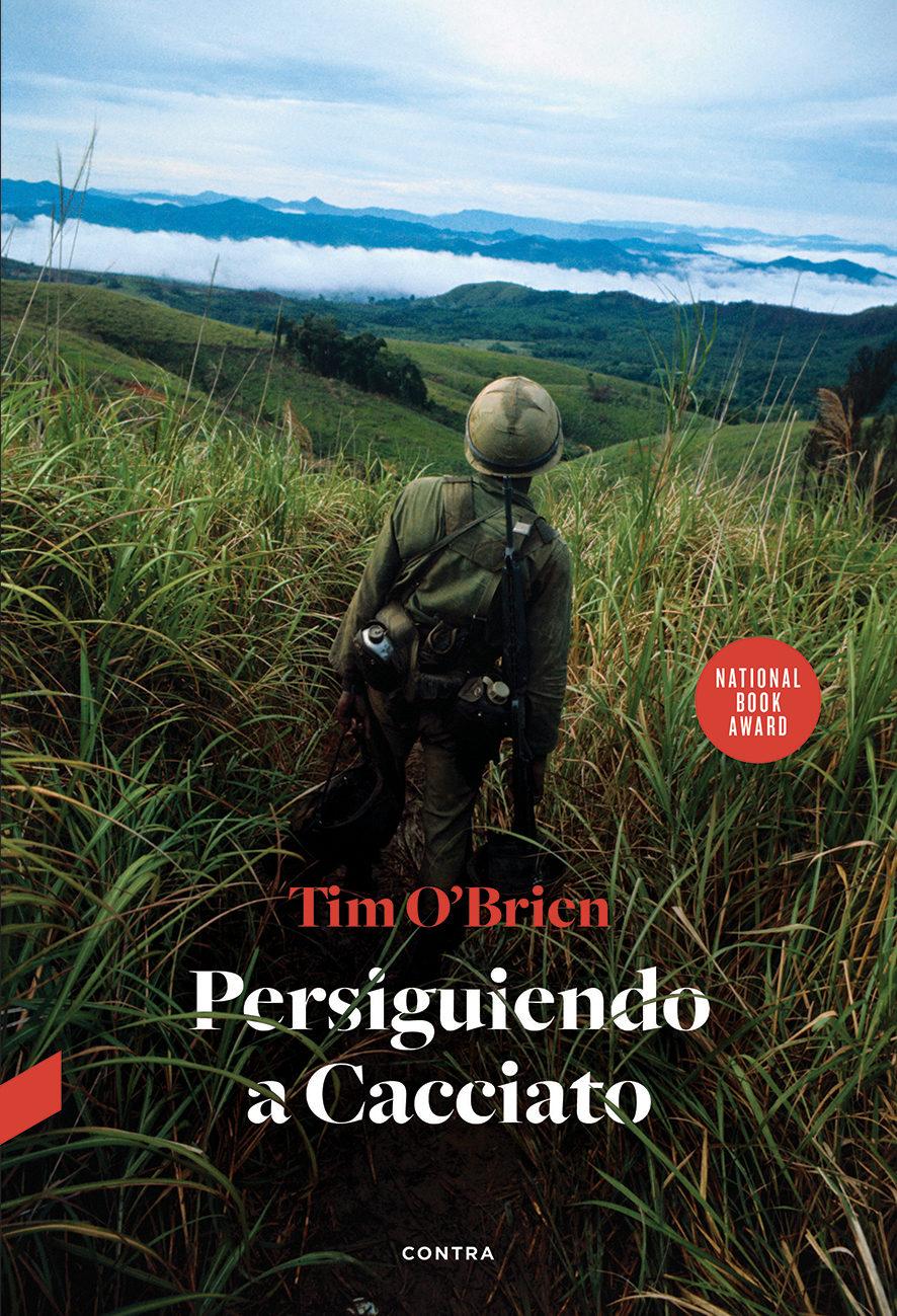 Tim O'Brien | Persiguiendo a Cacciato