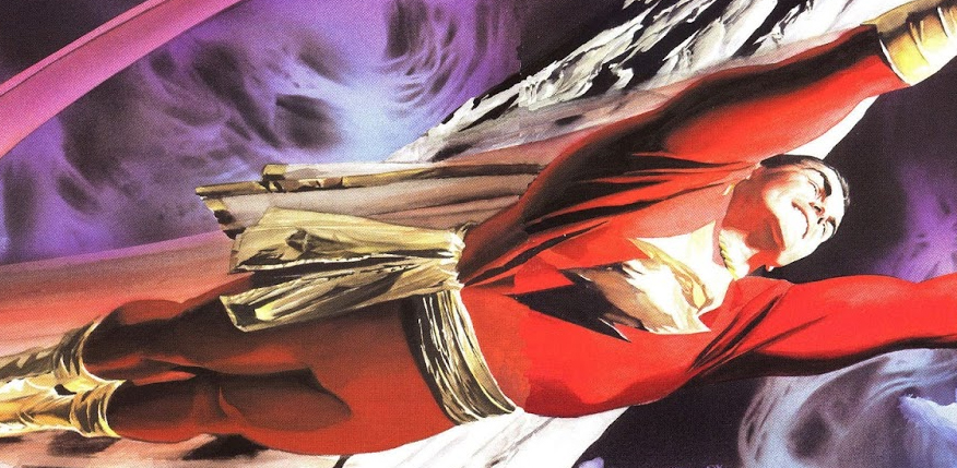 Paul Dini y Alex Ross. Anatomía del superhéroe, por Óscar Brox - Détour