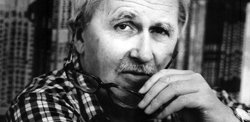 Jiří Kratochvil. Destino, por Juan Jiménez García - Détour