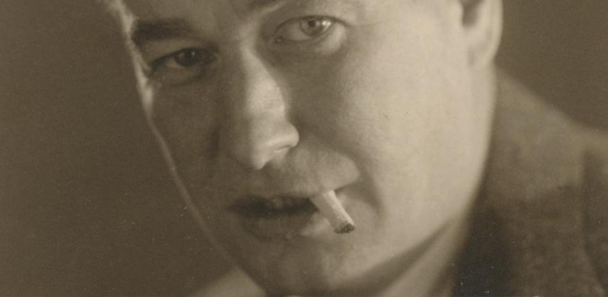 Egon Erwin Kisch. Adiós, verdad, adiós, por Juan Jiménez García - Détour