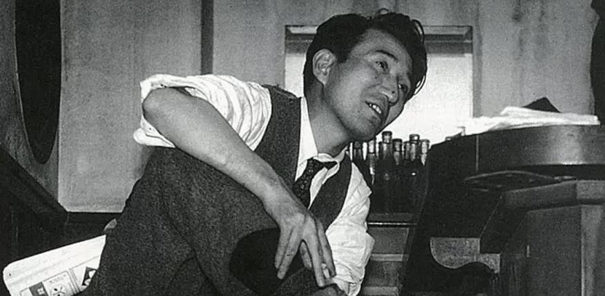 Osamu Dazai. Japón, año cero, por Óscar Brox - Détour