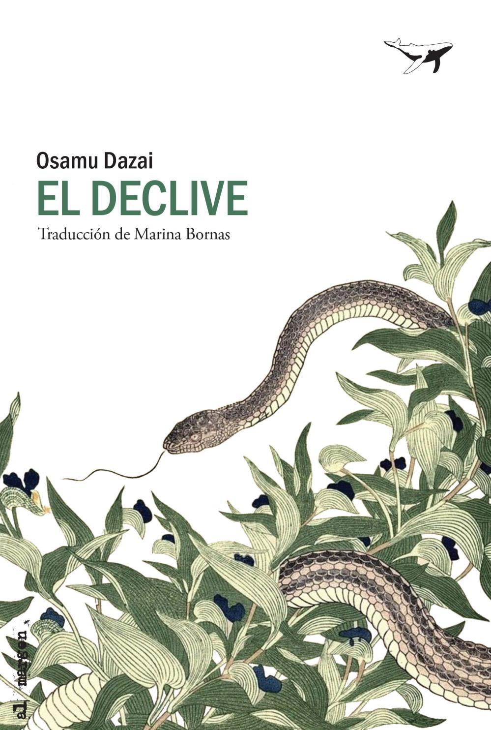 Osamu Dazai | El declive