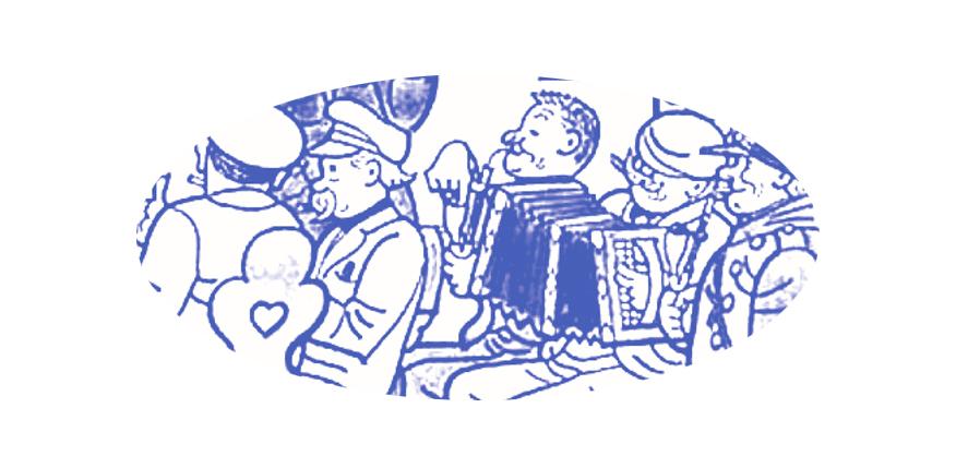 Humor en serio. Una antología checa. Algo parecido a la felicidad, por Juan Jiménez García - Détour